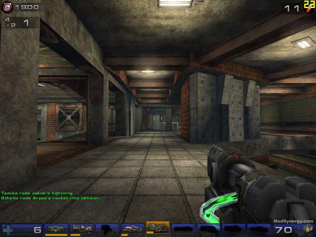 Unreal Tournament 2004!!!!! ATI9600AIW-Game-2