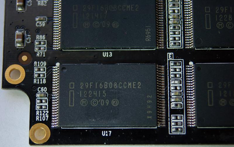 INTEL NAND FLASH
