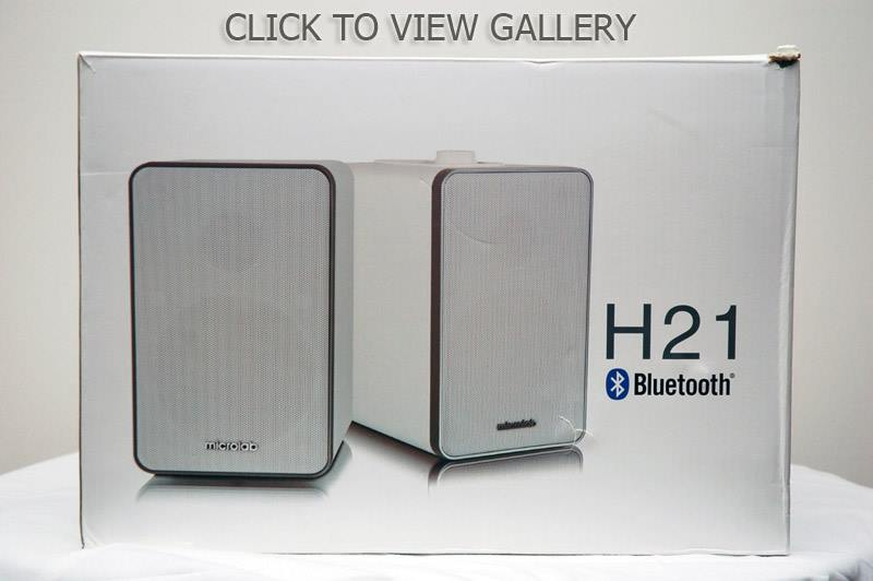 Microlab H21 Bluetooth