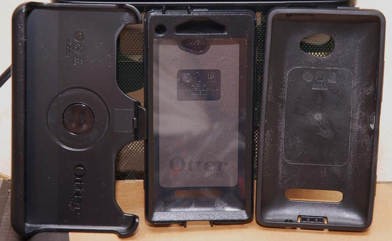 OtterBox Polycarbonate