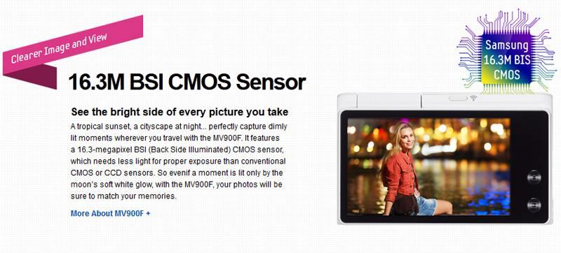 ModSynergy com - Review 274 - Samsung MultiView MV900F SMART