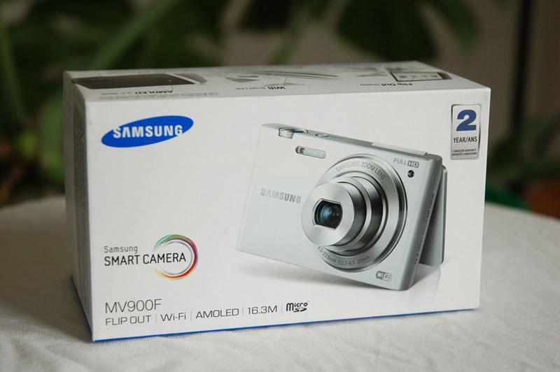 ModSynergy.com - Review 274 - Samsung MultiView MV900F ...