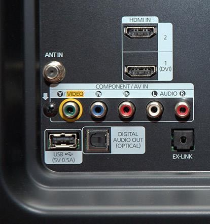 Samsung tv external speakers