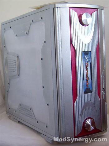Thermaltake Xaser V инструкция