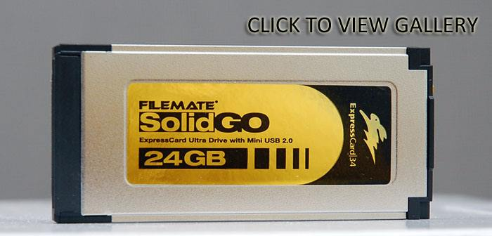 Wintec FileMate SolidGO SSD