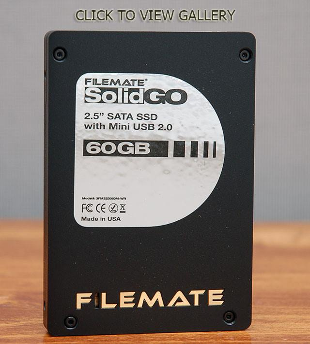 Wintec Industries SSD Solid State Drive