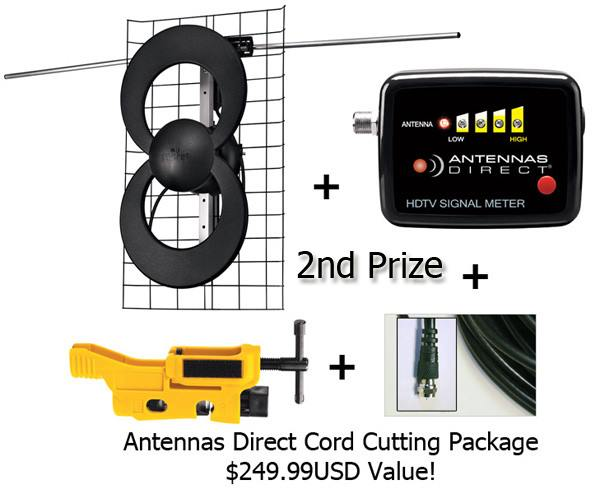 Antennas Direct